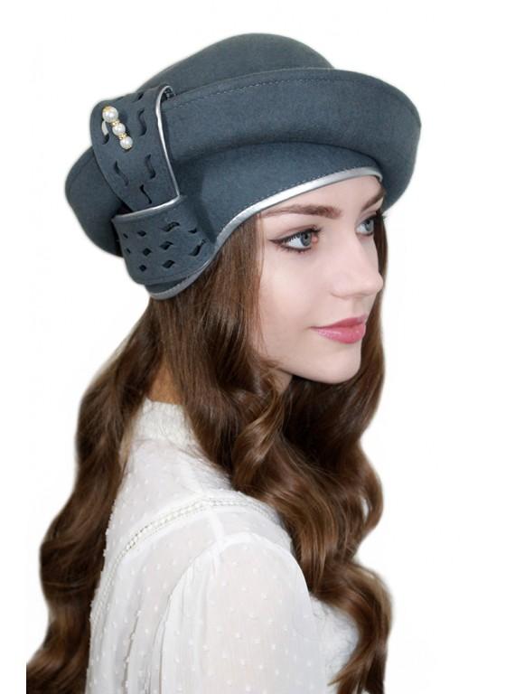 """Шляпка """"Деви"""""""