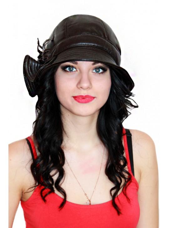 """Шляпа """"Элегантность"""""""