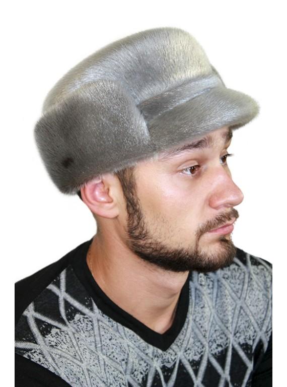 """Мужская шапка """"Елисей"""""""