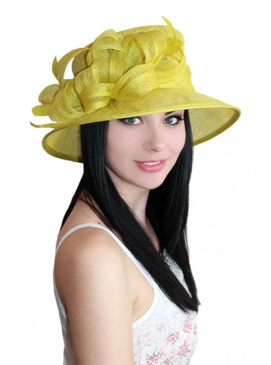 """Шляпа """"Гаити"""""""