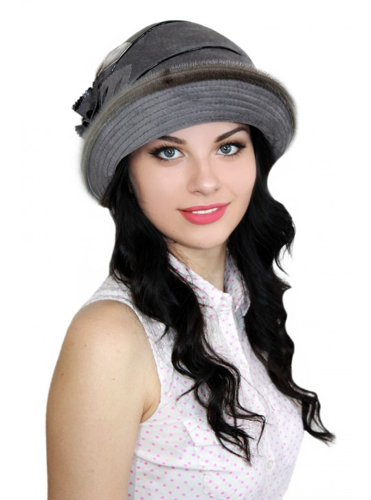 "Шляпка ""Инесса"""