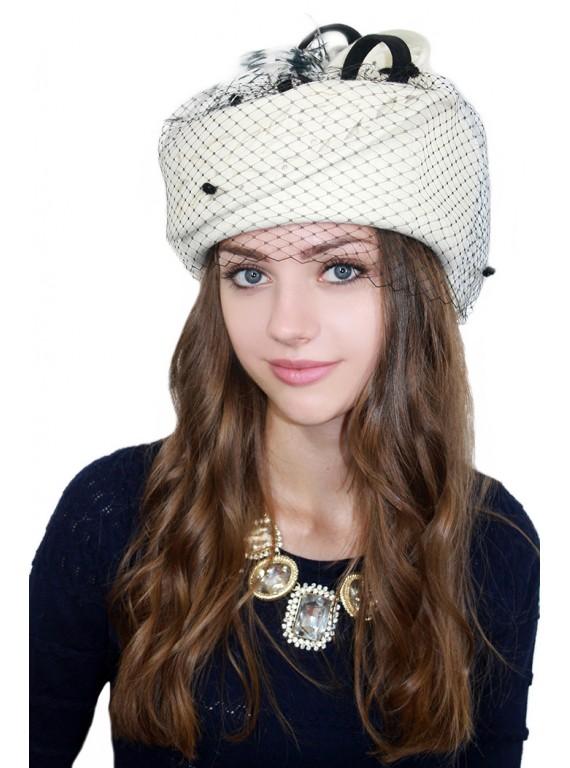 """Шляпка """"Кетили"""""""