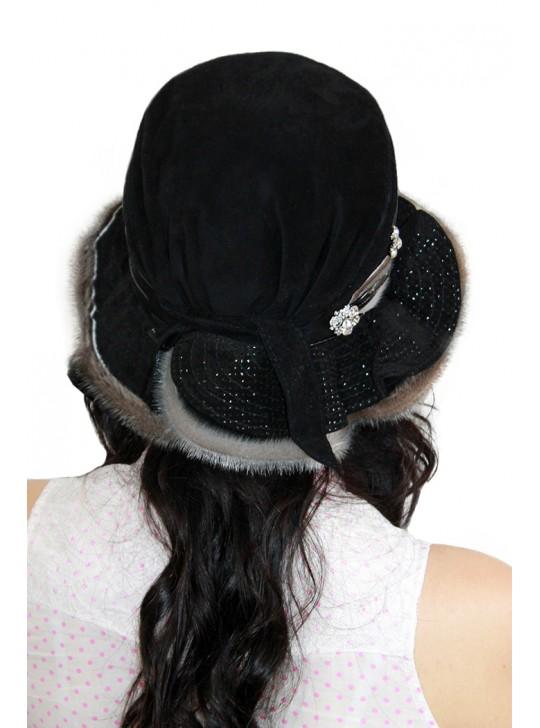"""Шляпа """"Киприда"""""""