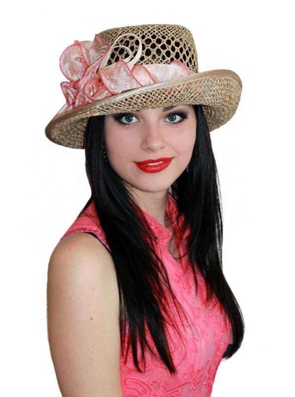 """Шляпа """"Княгиня"""""""