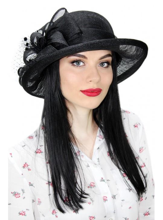 """Шляпа """"Лавсия"""""""