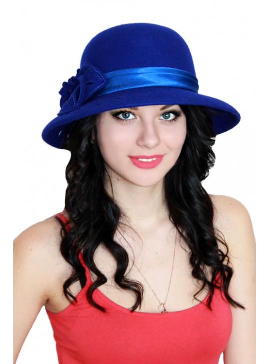 """Шляпа """"Леола"""""""