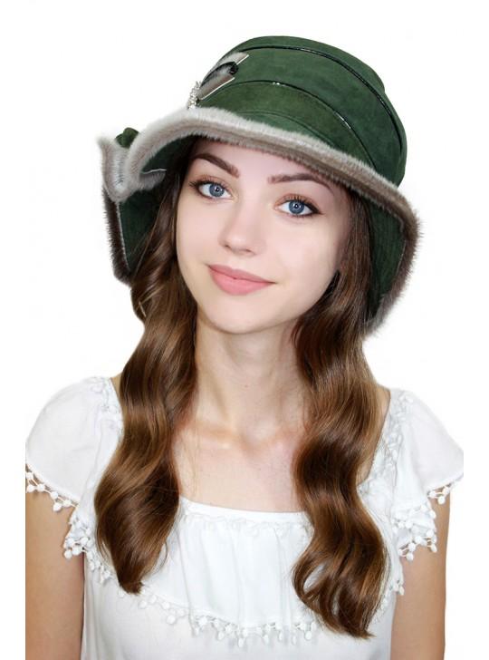 """Шляпа """"Лессия"""""""