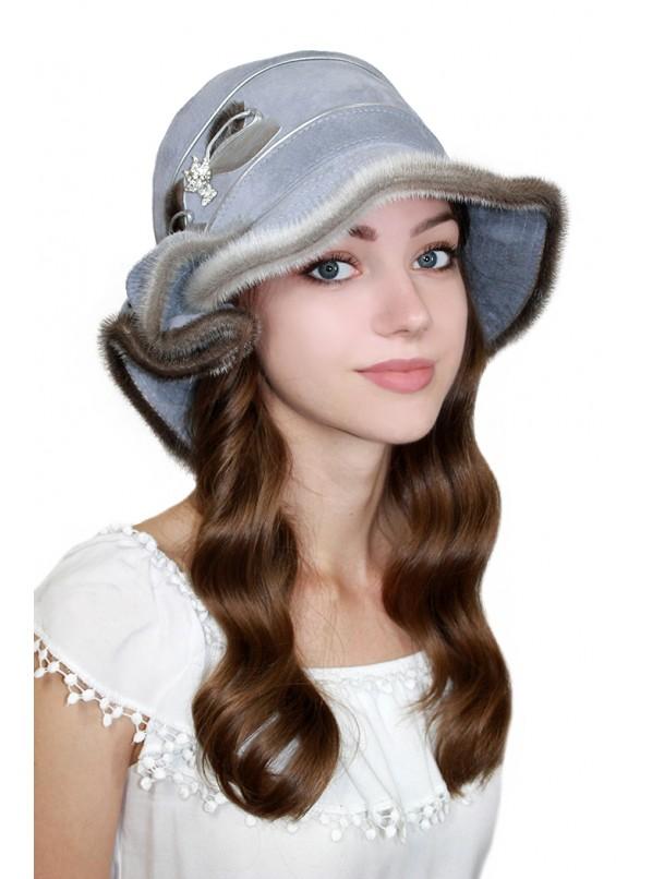 """Шляпа """"Летисия"""""""