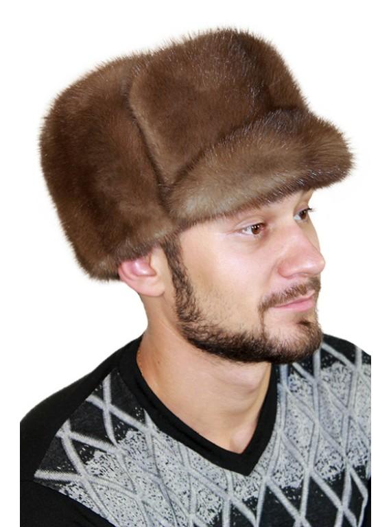"Меховая шапка ""Лидер"""