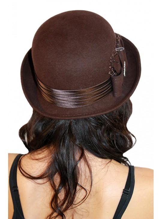 """Шляпа """"Лисиа"""""""