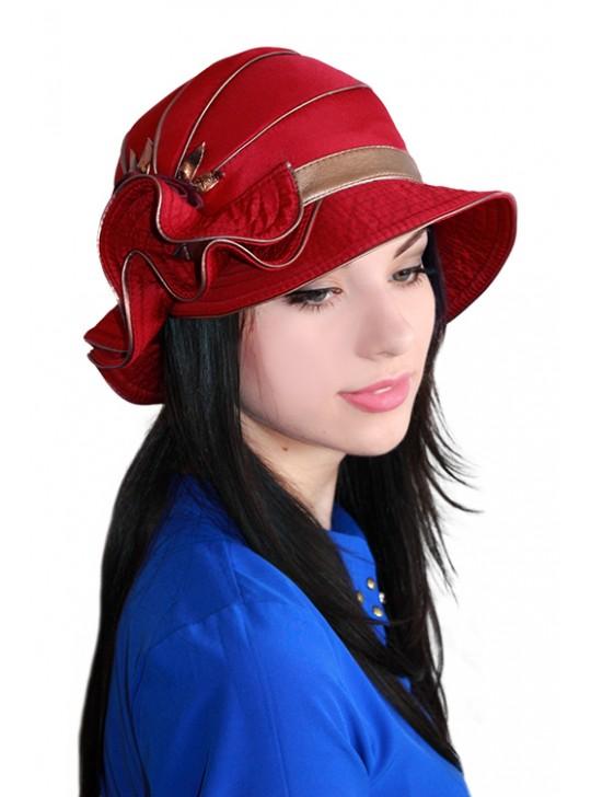 """Шляпа """"Марианна"""""""