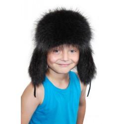 Детские меховые шапки или как защитить ребенка от холода