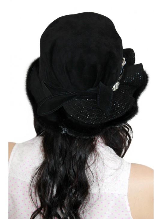 """Шляпа """"Микаела"""""""