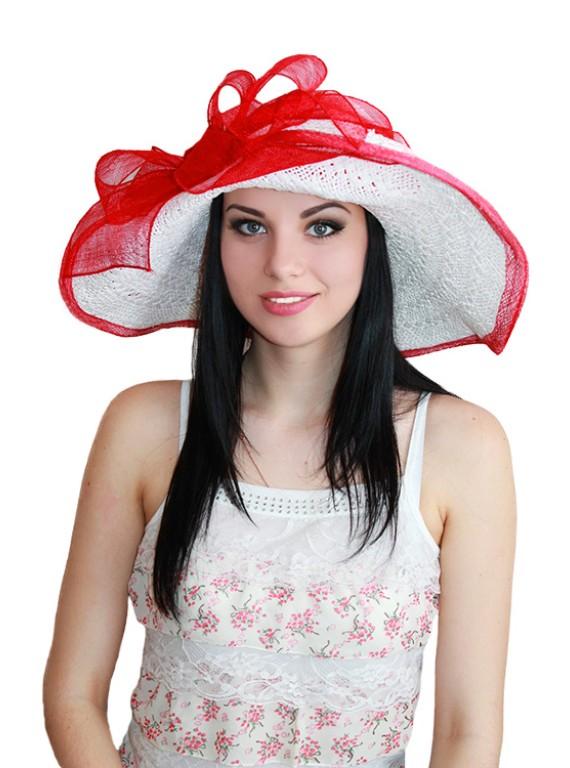 """Шляпа """"Орхидея"""""""