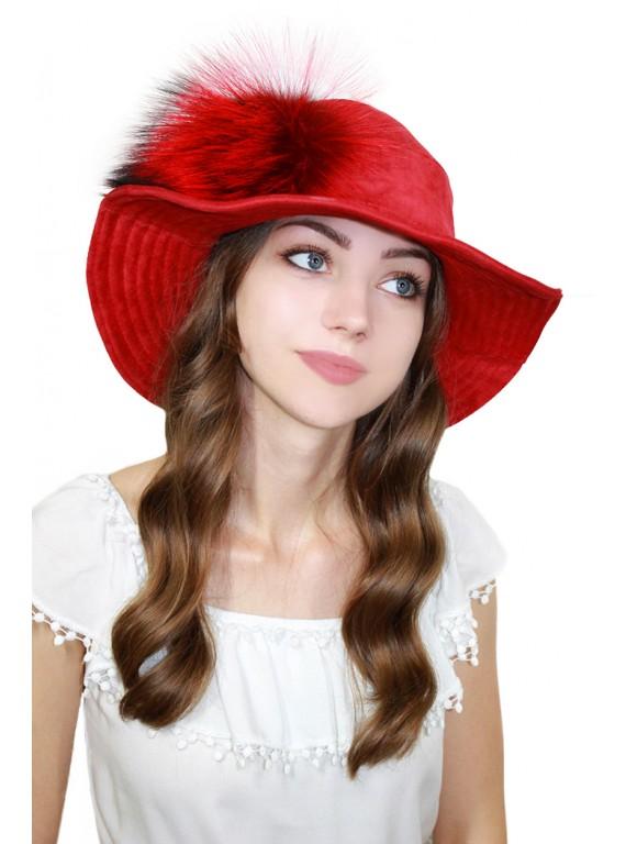 """Шляпа """"Селби"""""""