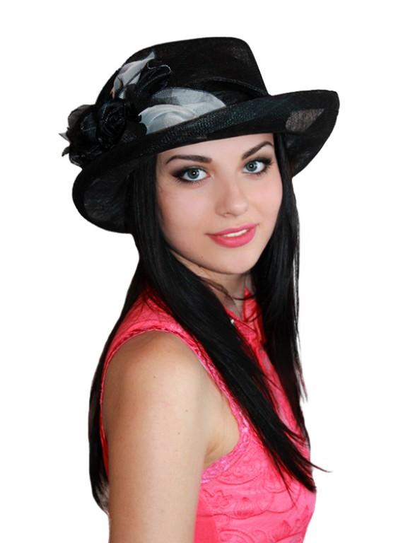 """Шляпа """"Серенада"""""""