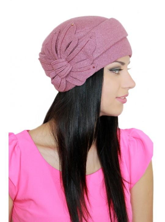 Цвет: фиолетово-розовый
