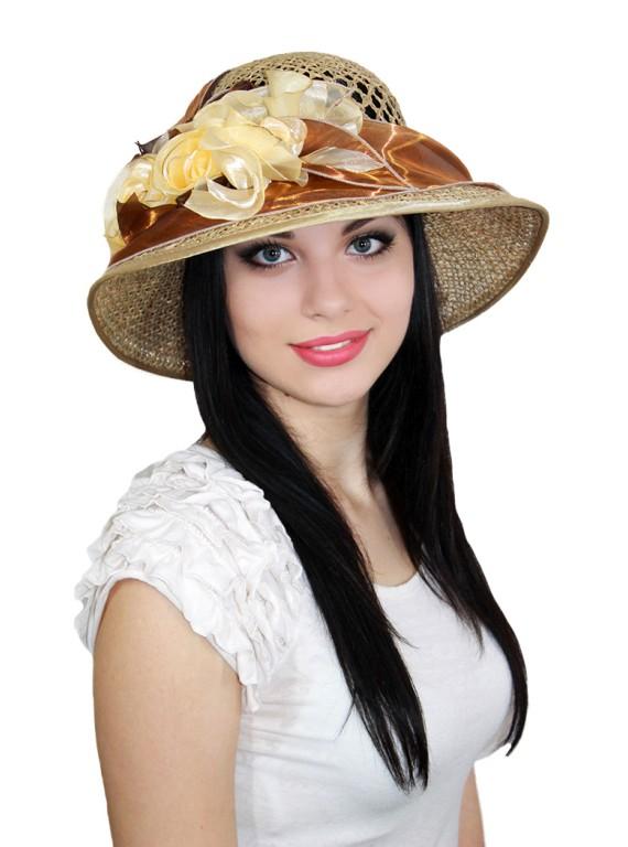 "Шляпа ""Сингапур"""