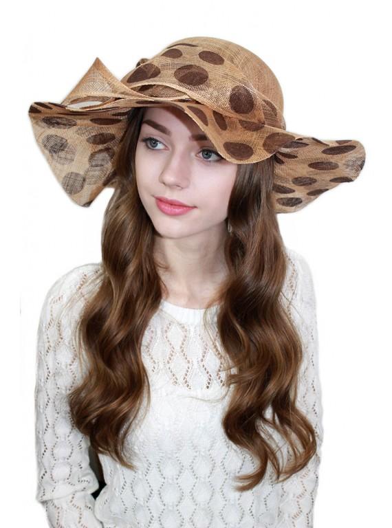 """Шляпа """"Сивила"""""""