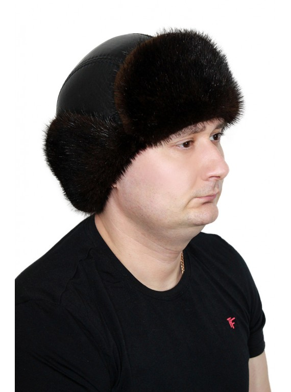"Шапка-ушанка ""Сургут"""
