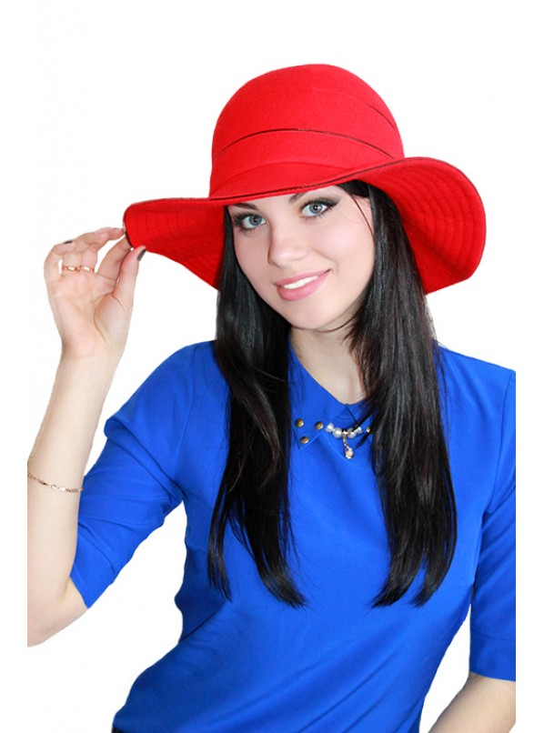 "Шляпа ""Сюзанна"""