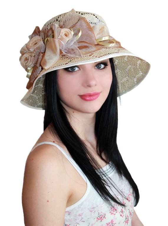 """Шляпа """"Тропики"""""""