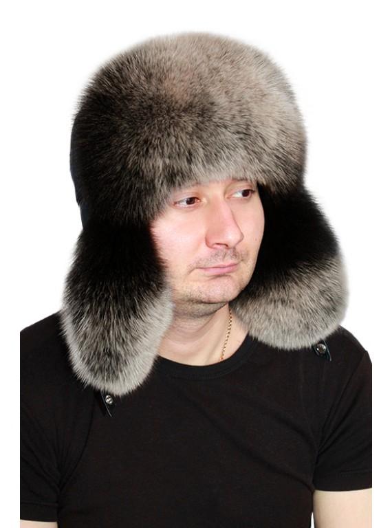 """Ушанка """"Уссурийск"""""""