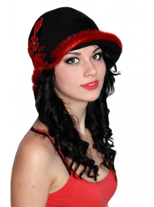 "Шляпа ""Вэлери"""