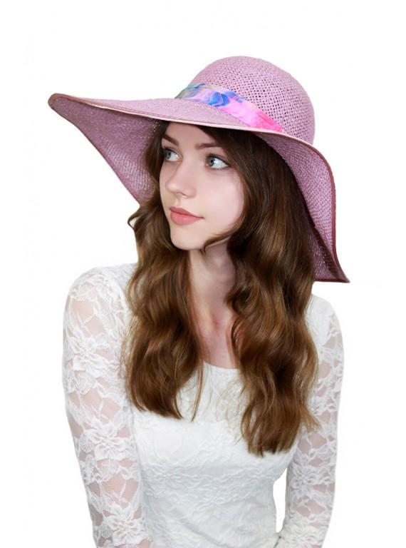 """Шляпа """"Загадка"""""""