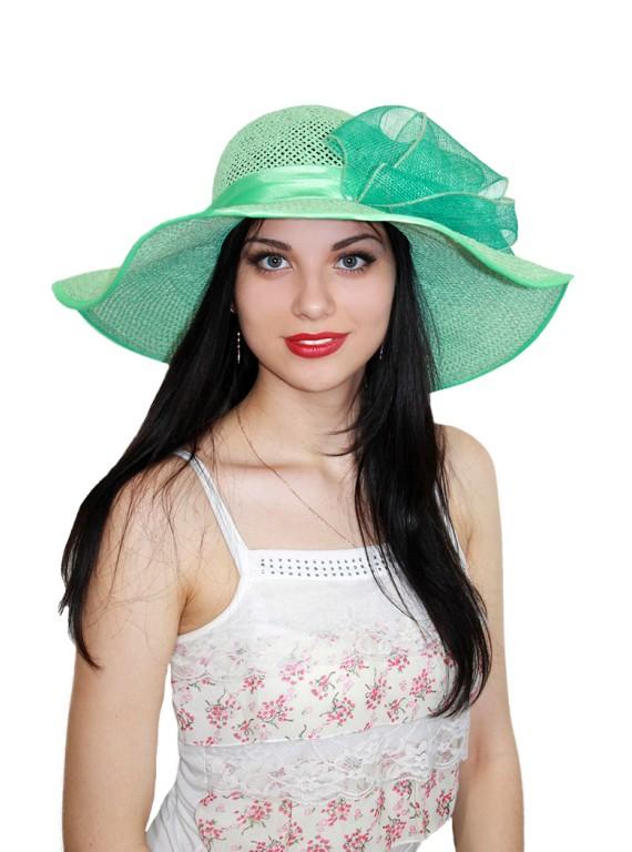 "Шляпа ""Зеленая роща"""