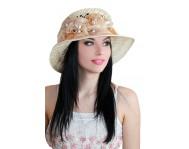 Соломенные шляпки