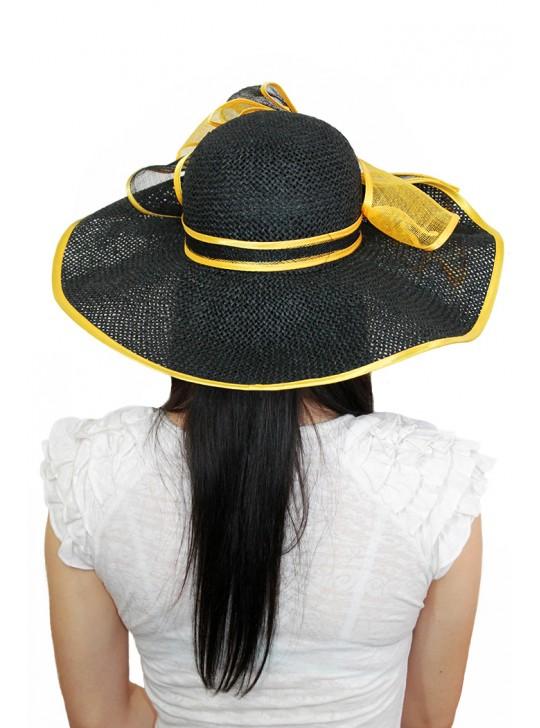 """Шляпа """"Звездная ночь"""""""
