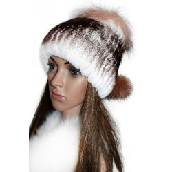 Преимущества покупки меховой шапки в интернет-магазине