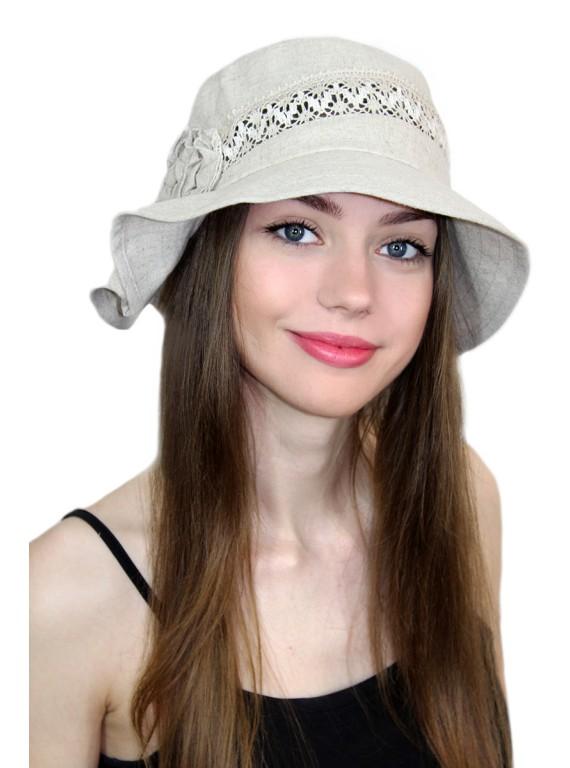 """Шляпка """"Абиола"""""""