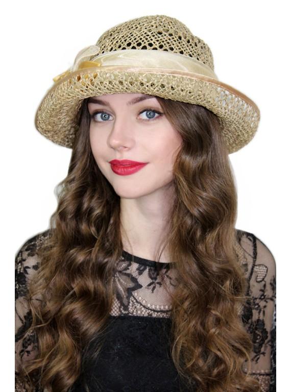 """Шляпа """"Аделла"""""""