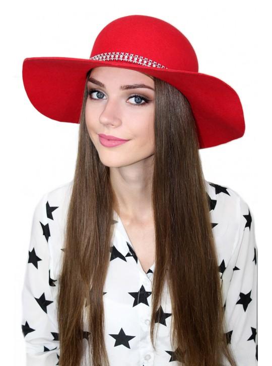 "Шляпа ""Айла"""