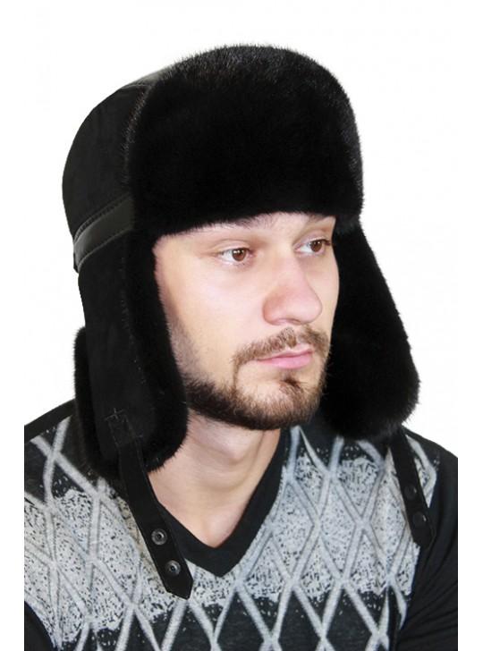 """Ушанка """"Александр"""""""