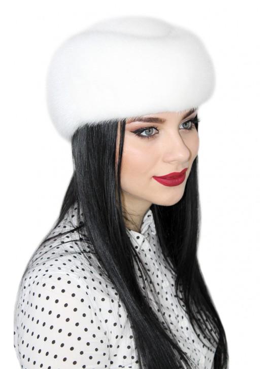 """Шляпка-таблетка """"Алесия"""""""