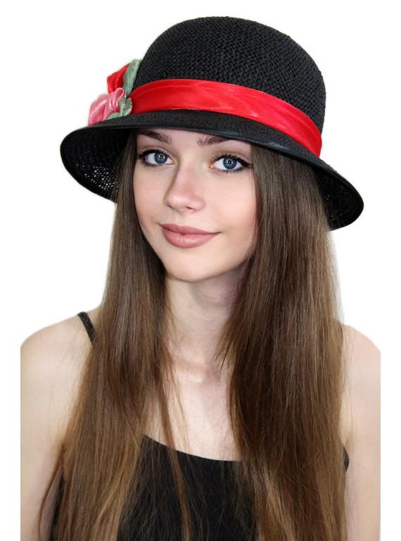 """Шляпа """"Алия"""""""