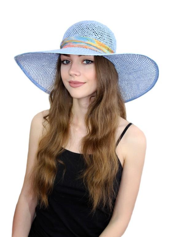 """Шляпа """"Алушта"""""""