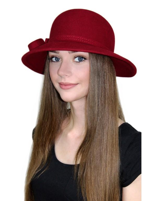"""Шляпа """"Беатрис"""""""