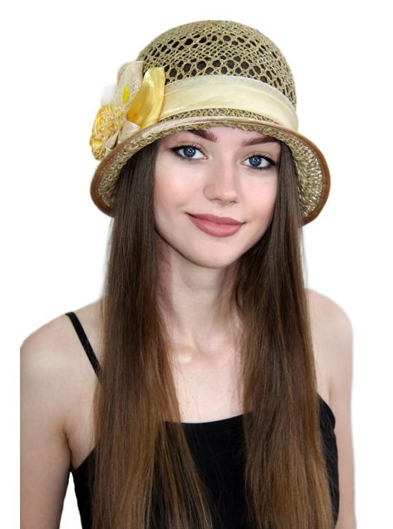 """Шляпка """"Бетика"""""""