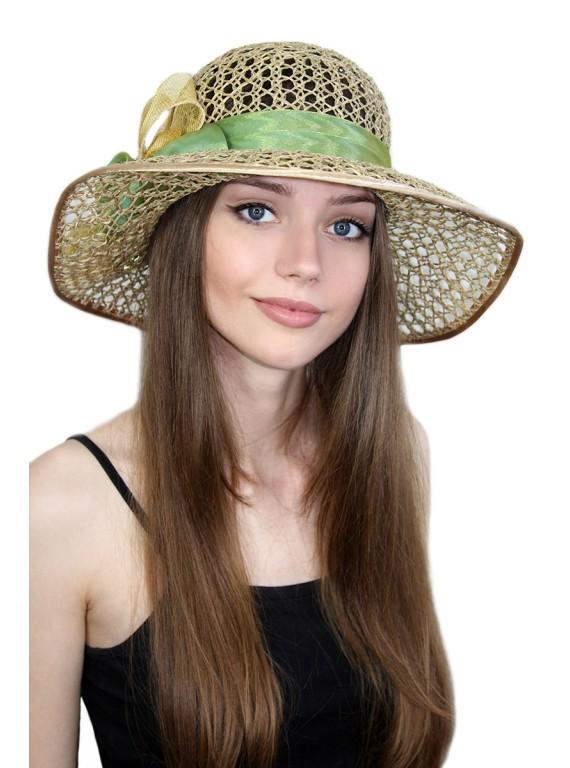 """Шляпа """"Бирма"""""""