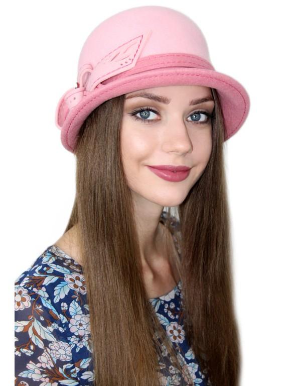 "Шляпка ""Блонди"""
