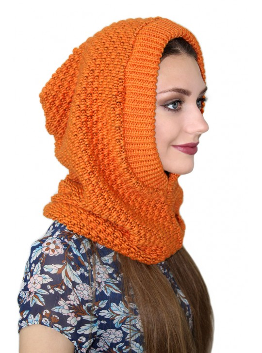 Цвет: оранжевый