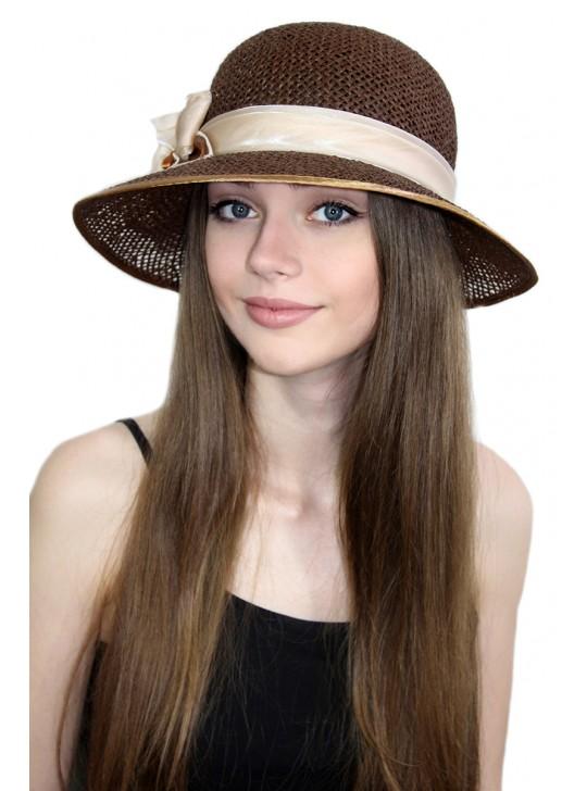 """Шляпа """"Делсия"""""""