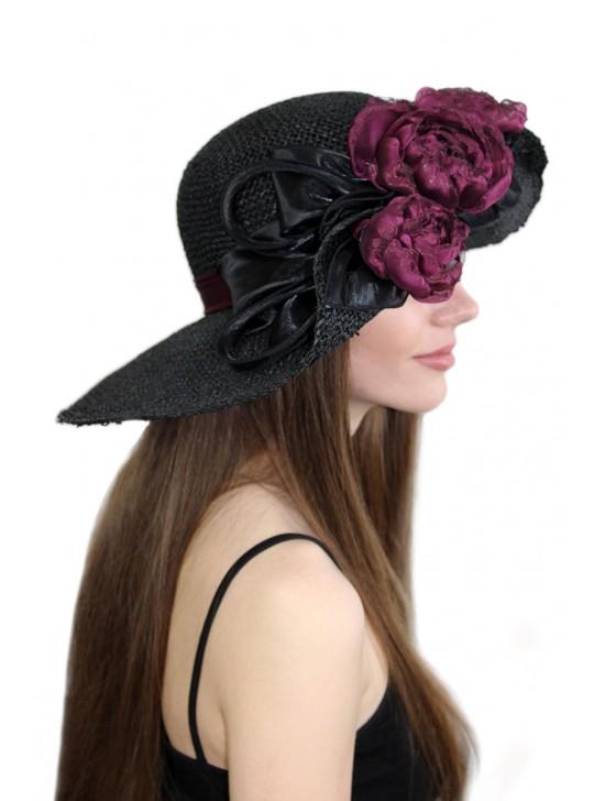 """Шляпа """"Девла"""""""