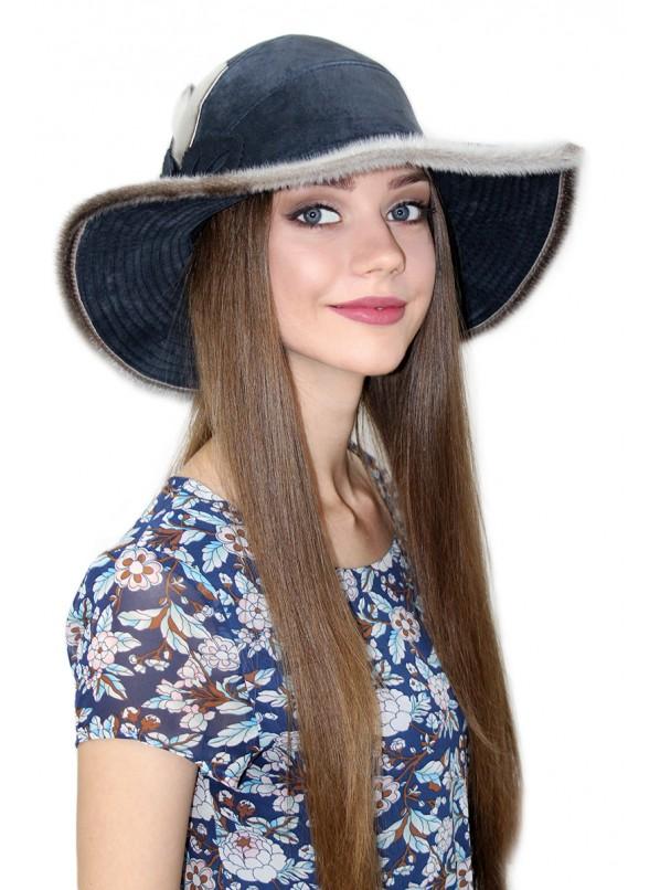 "Шляпа ""Эйфория"""