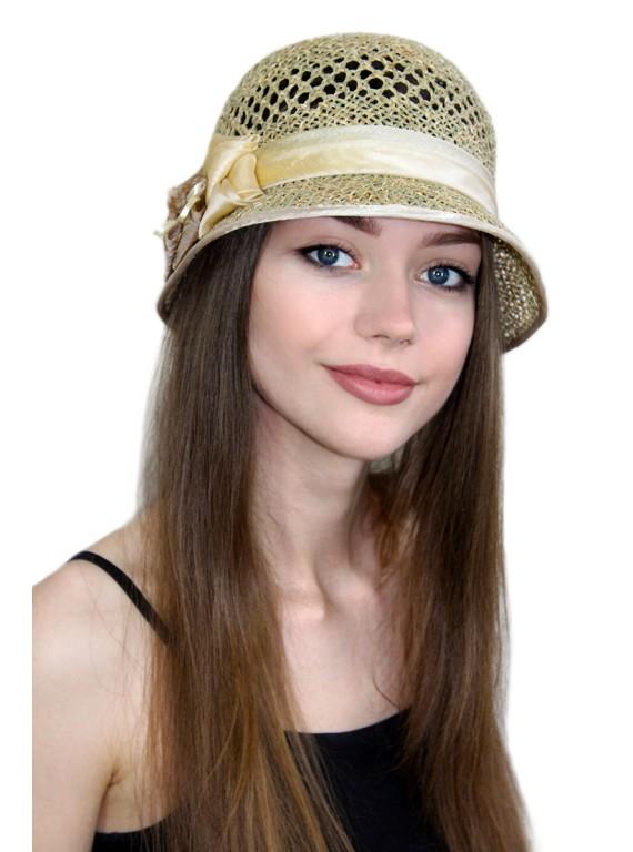 """Шляпка """"Элиса"""""""