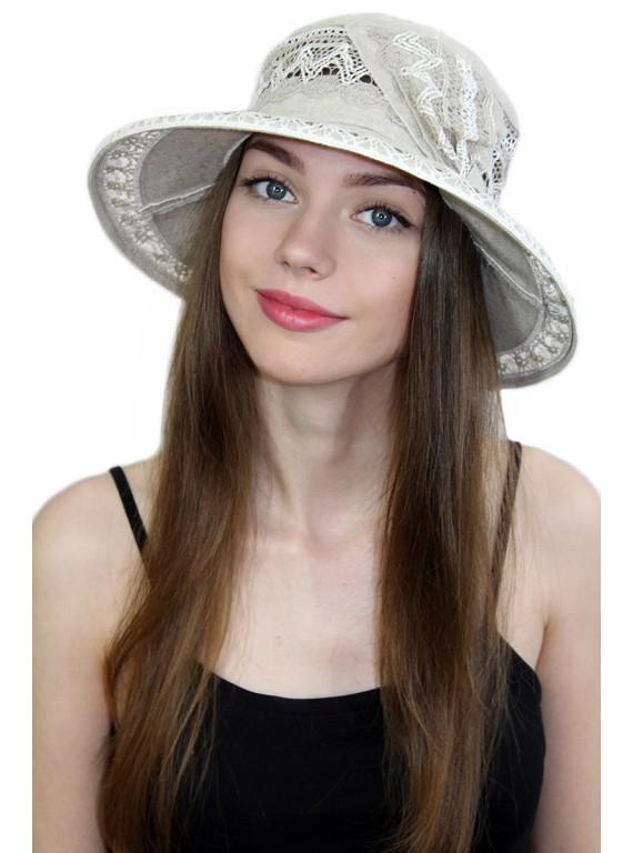 "Шляпа ""Грейсия"""